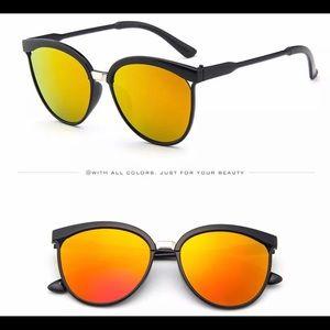 Cat Eye Sunglasses 🕶 10260